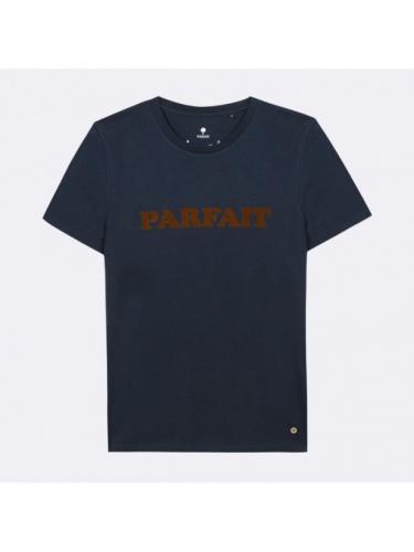 T-shirt Arcy - NAV00 - Faguo