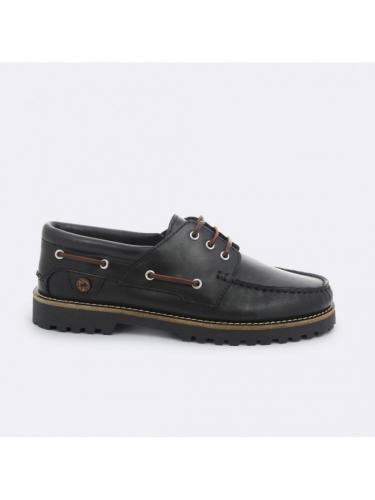 Chaussures Larchcr - BLA00 - Faguo