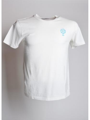 T-shirt Ventilo - Off White - OLOW