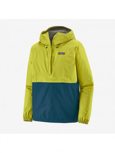 Torrentshell 3L P/O - Chartreuse - Patagonia