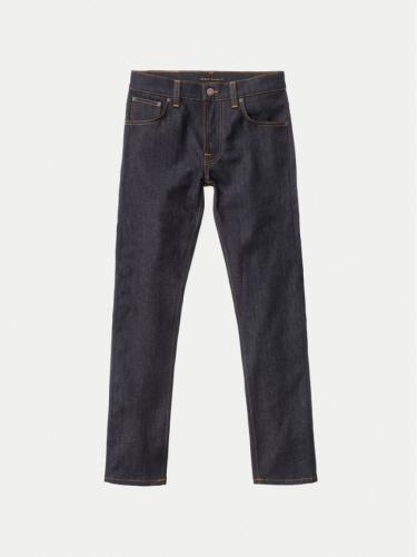 Grim Tim - Dry True Navy - Nudie Jeans