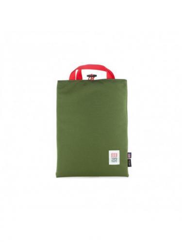 Laptop Sleeve - Olive - Topo Designs