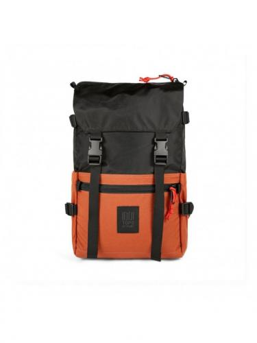 Sac à dos Rover Pack - Black / Clay - Topo Designs