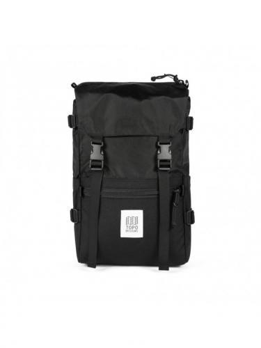 Sac à dos Rover Pack - Black / Black - Topo Designs