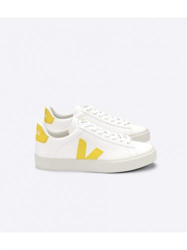 Campo ChromeFree Leather - Extra White / Tonic- Veja