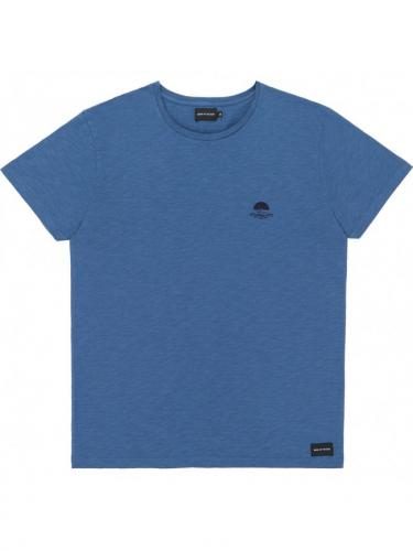 T-shirt Mini Sailor - Ocean - Bask in the sun