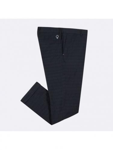 Pantalon Crecy - Nav00  - Navy - Faguo