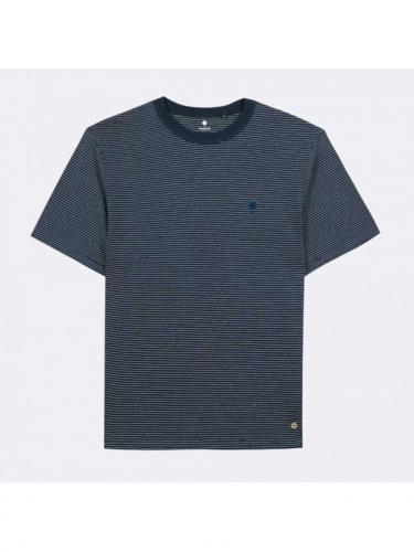 T-shirt Lugny - Nav00 - Navy - Faguo