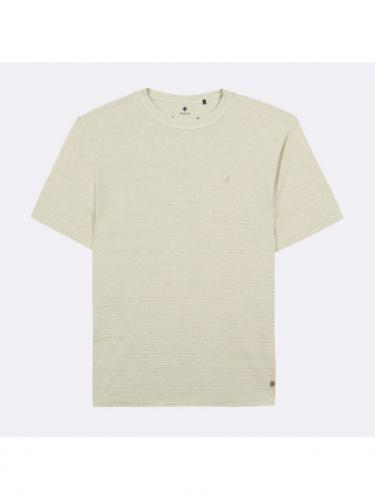 T-shirt Lugny - Bei19 - Beige - Faguo