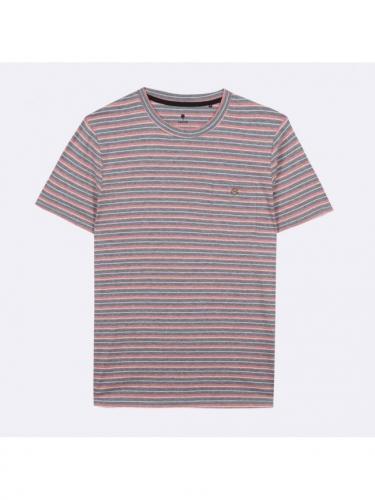Olonne T-shirt Cotton  - Mul02 - Multico - Faguo
