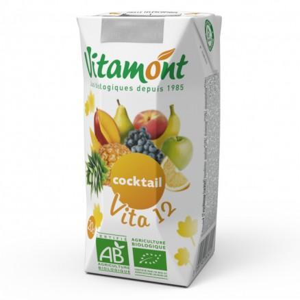 Vita 12 fruits bio