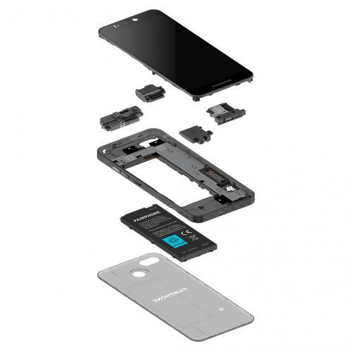Fairphone 3 Services Premium