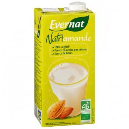 Boisson 100% végétale Nutriamande bio