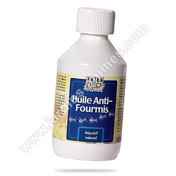 Répulsif bio anti fourmis concentré 250ml