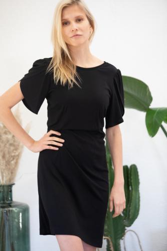 Robe sophora noire - Avani