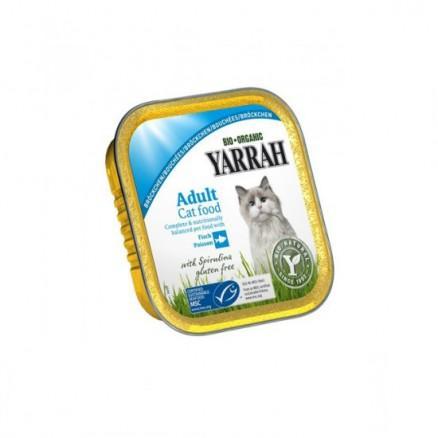image Bouché Poulet - maquereau pour chat