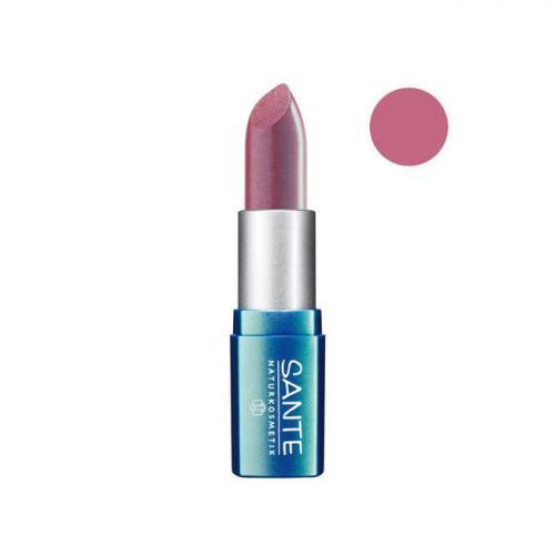 Rouge à Lèvres Bio Rosé n°02 4,5g