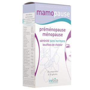 Mamopause sans hormone