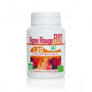 Vigne rouge dosés 500 mg