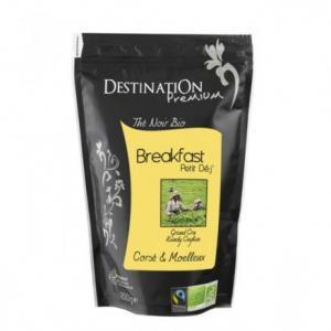 Thé noir bio Breakfast 200 g