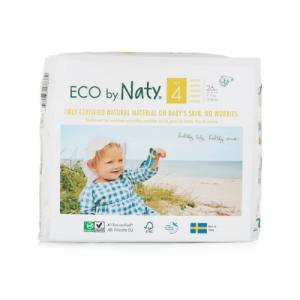 Couches Nature Babycare Taille 4