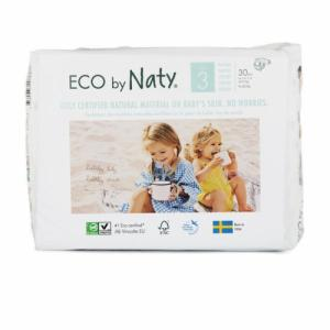 Couches Nature Babycare Taille 3
