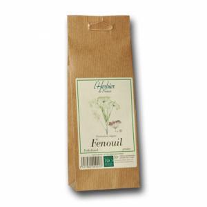 Graines de fenouil Herbier de France