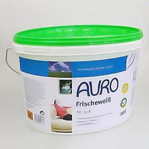Peinture bio air frais Auro 328 10L