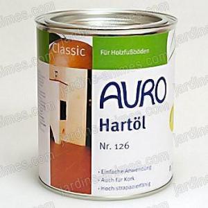 Huile dure Bois Classic Auro 126