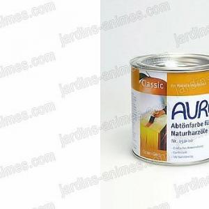 Colorant Blanc pour Huile Auro 150-90
