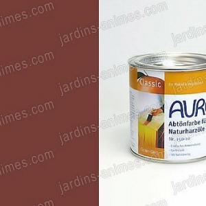 Colorant Ombre brulée pour Huile Auro 150-82