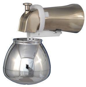 Filtre Sprite pour robinet de baignoire