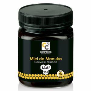Miel de Manuka UMF 15  Pot de 250g