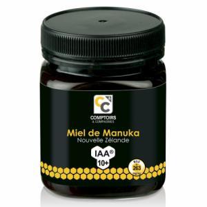 Miel de Manuka UMF 10  Pot de 250g