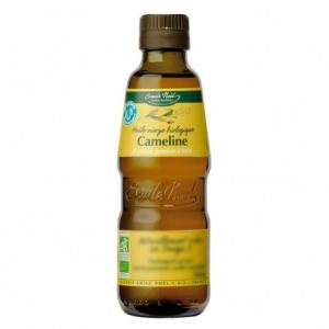 Huile vierge de Cameline bio 250 ml