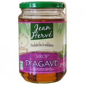 Sirop d'agave bio 850 g