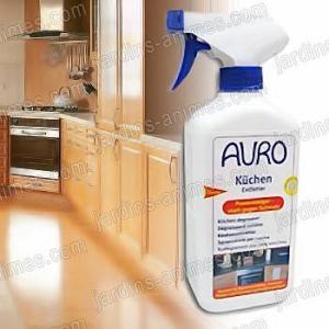Dégraissant Cuisine Bio - Auro 651