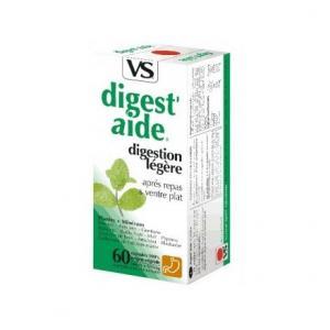 Digest'aide Digestion légère
