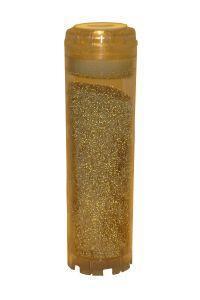 Cartouche Filtrante aux résines anti-calcaire pour corps de filtre 103