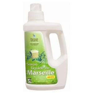 Savon liquide de Marseille