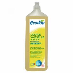 Liquide vaisselle écologique doux pour les mains