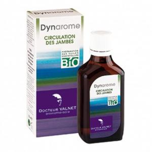 Solution pour vos jambes Dynarome