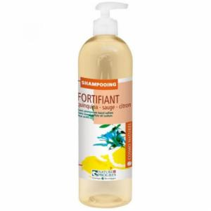 Shampooing fortifiant