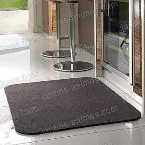 Paillasson tapis ultra absorbant 100% recyclé