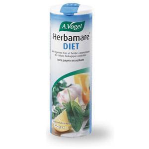 Herbamare Diet très pauvre en sodium