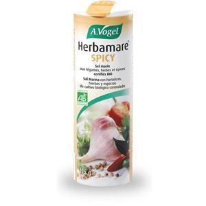 Herbamare Spicy Sel marin