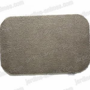 Paillasson tapis Mocha 100% recyclé 100x80cm