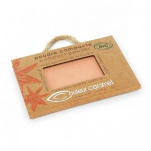Poudre compacte Beige Orange 04