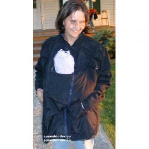 Suse's kinder coat deluxe