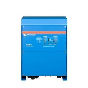 Convertisseur Chargeur QUATTRO 8000 VA (7000 W) VICTRON